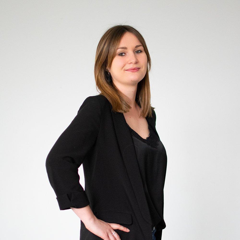 Justine Vermeulen