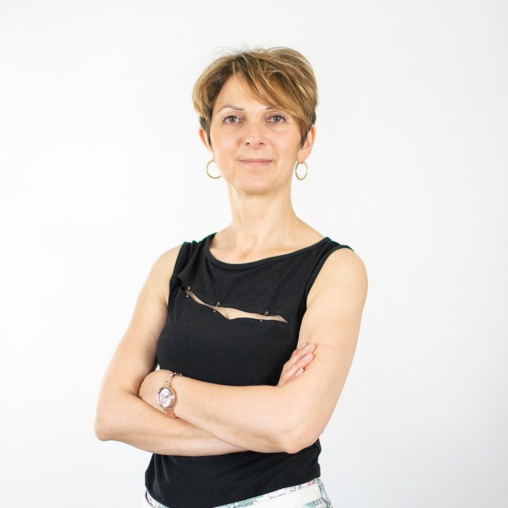 Sylvie Bouteiller