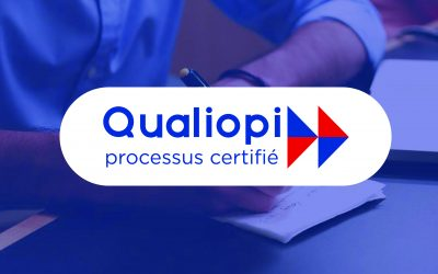 Le Craf2s est certifié QUALIOPI