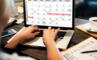 Dates de reprise des BPJEPS et CPJEPS (rentrée 2021)